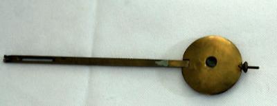 Antique Mahogany 8 Day Bracket Clock Winterhalder & Hofmeier Schwarzenbach 7