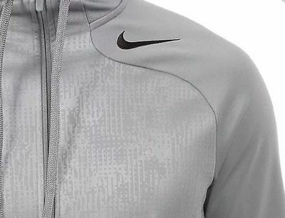 1144475e ... $150 NWT Men's Nike Speed Hyperspeed Full-Zip KO Hoodie Therma Fit  694093 063 2