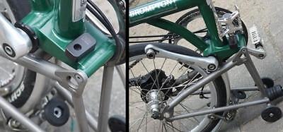NEW!! nov Magnet holder set for MKS Promenade EZY Removable Pedals [nov 036] 5