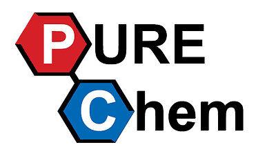 Benzalkonium Chloride BAC50 Algaecide Bactericide and Fungicide. 250ml-25L PureC 2