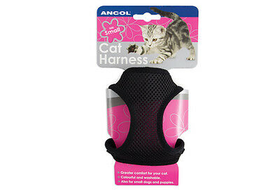 Ancol Soft Cat Harness and Lead 2
