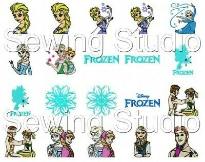 Disney Frozen Designs Machine Embroidery Designs On Cd Or Usb 10 00 Picclick Uk,Jeans Garments Showroom Interior Design Photos Catalog