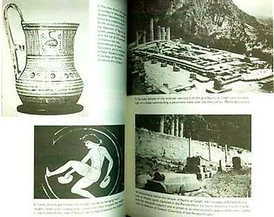 Yale Ancient Greece Prehistoric To Hellenistic Stone Age Minoan Crete Mycenae