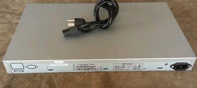 PowerDsine PD-6506G//AC//M PoE 6-port Gig Midspan Mgmt PD-6506G 6506G