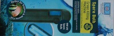 Ersatzleuchte zu Aquarien UVC-Klärer 9 W