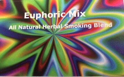 HERBAL XTC SMOKE WONDERLAND Organic Smokable Herbs WOW Amazing Kanna  Sceletium