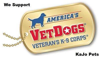 "RedBarn 50 Naturals 5"" BULLY STICKS Dog Chews Treats Dental Grass Fed Case 3"