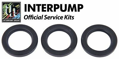 Interpump Oil Water Seal / Valve / Piston Kit (WS201 WS202 WS82 WS92 47S20KIT) 3