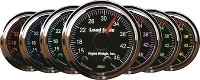 Right Weigh 250-30-FF SINGLE Axle Load Scale for Single HCV Air Suspensions