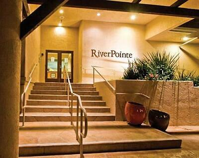 13,500 California Vacation Club Points at Riverpointe Napa Free Closing!! 4