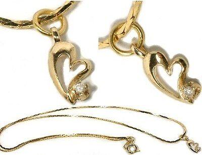 19thC Antique Diamond Ancient Greek Tears of Gods Roman Star Splinters 14kt Gold 2