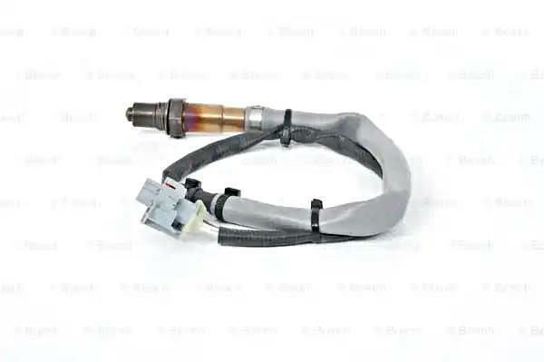 Lambda Sensor fits SUBARU LEGACY BE5 2.0 Pre Cat 00 to 03 EJ201 Oxygen Bosch New