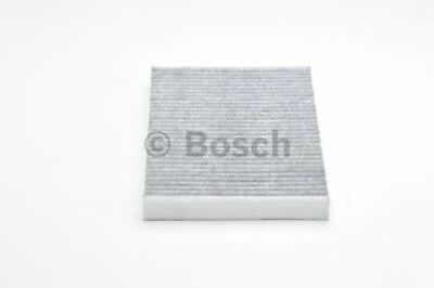 Bosch Active Carbon Cabin Pollen Filter Interior Air Fits Audi Q5 SQ5 TDI