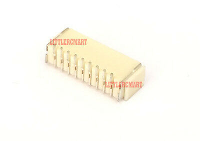 Micro 1.0mm JST SH 9-WAY Female Connector Crimp Pin Terminal Male Header 60 SETS 3