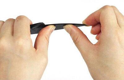 3PCS Portable Credit Card Thin Cardsharp Wallet Folding Pocket Knife Camping