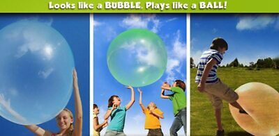 Large Wubble Bubble Ball Super Inflatable Antistress Ballon Outdoor Water Toys # 3