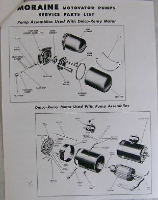 Other Repair Manuals & Literature 1946 1947 1948 1949 1950 Ford ...