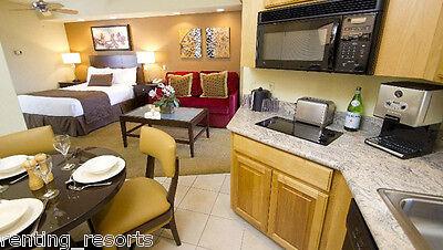 Sedona Summit Resort AZ Studio May Jun June Jul July 3