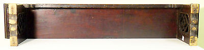 Antique Chinese Zither Table (3266), Zelkova Wood, Ming Style, Circa 1800-1849 9