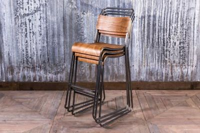 Admirable Chelsea Plus Stacking Stools Vintage Style Stools Stackable Theyellowbook Wood Chair Design Ideas Theyellowbookinfo