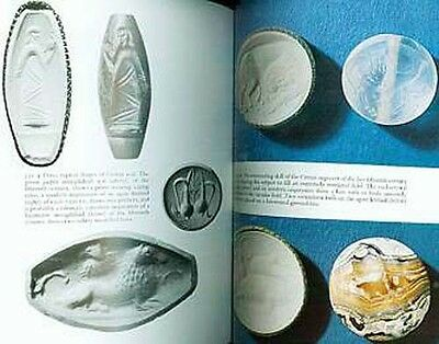 Ancient Greek Minoan Mycenaean Cycladic Islands Thera Art Frescoes Jewelry Masks 4