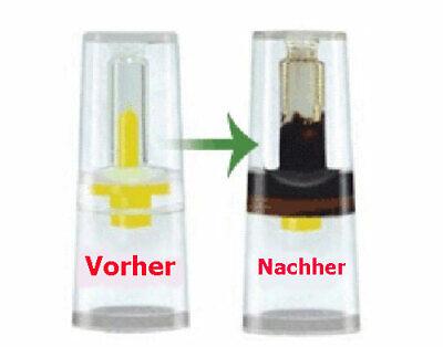 CLEARFEE Zigarettenfilter 720 Stück 24x30 Filter Nikotinfilter Zigarettenspitze 3