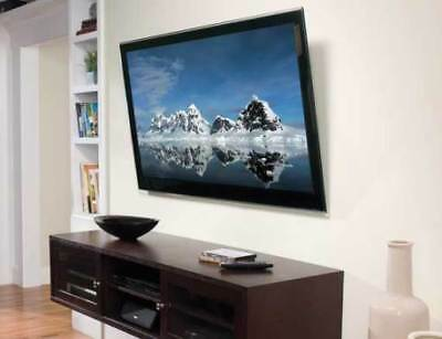 "Montaje en pared de soporte TV LCD LED para 19 22 26 27 30 32 37 40 42"" pulgadas"