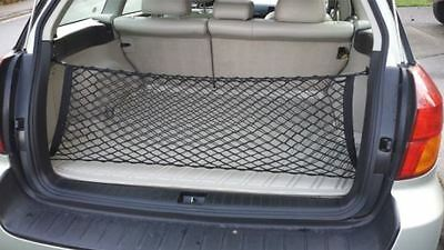 Floor Style Trunk Cargo Net For SUBARU OUTBACK 2005-2009 NEW FREE SHIPPING