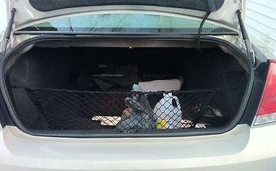 Trunk Envelope Vertical Style Cargo Net for Chevrolet Impala 2014-2020 BRAND NEW