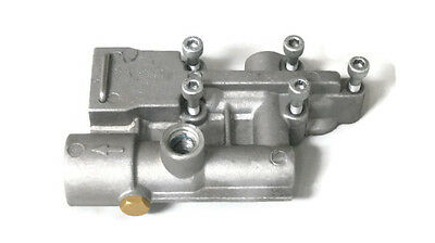 New UNLOADER VALVE KIT for ALL Himore Pressure Washer Pumps 308653025 308653045
