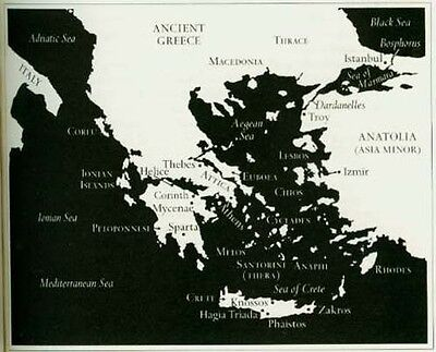 Imagining Atlantis Plato Fiction? Real? Thera Santorini? Aegean? Undersea Ruins