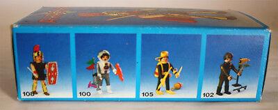 RARE VINTAGE 80/'S AIRGAM BOYS SPACE ASTRONAUT FIGURE PYROPLAST GREECE NEW MOSC!