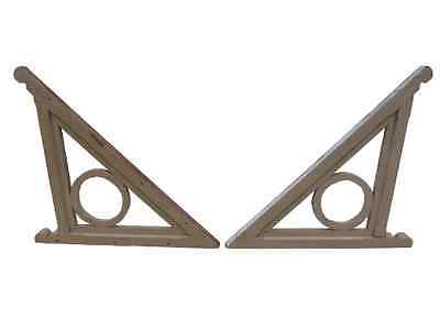 Victorian Architectural House Gables Brackets  Arts & Crafts Gables Craftsman