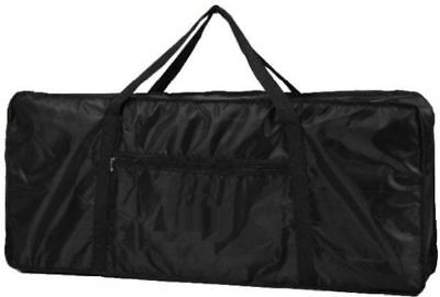 Heavy Duty Keyboard Gig Bag Digital Stage Piano For Casio Yamaha Carrying Case 2