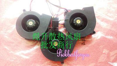 1PCS San Ace B76 9BD12SC6-20 DC12V 0.28A Server Turboblower Fan Set #M154B QL 2