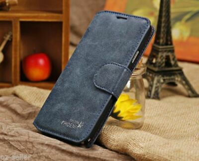 Wallet  Case Cover For Samsung Galaxy S5 S6 S7 S7edge S8 plus S9 Note 8 9 Purse 5