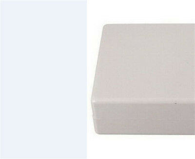 Waterproof Plastic Cover Project Electronic Case Enclosure Box 125x80x32mm P df 5