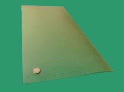 "x 12/"" x 12/"" Ultem PEI Sheet 1000-1000 Natural  .040/"" 1mm"