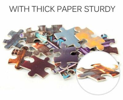 New London Bridge 1000 Piece Jigsaw Architecture Puzzle Adult Kid Festival Gift