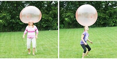 Large Wubble Bubble Ball Super Inflatable Antistress Ballon Outdoor Water Toys # 4