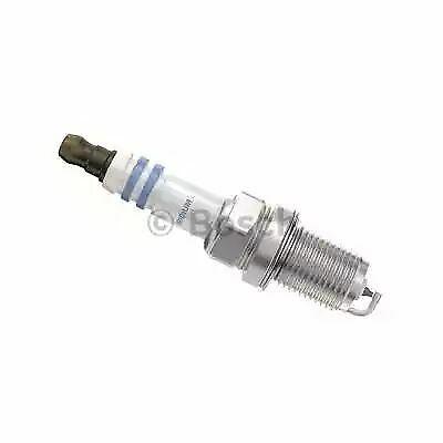 Genuine OE BOSCH Ignition 0242240653 / FR6KI332S IRIDIUM Spark Plug 4 Pack 4