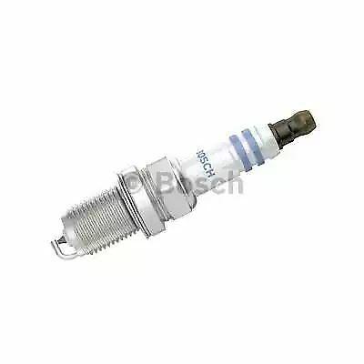 Genuine OE BOSCH Ignition 0242240653 / FR6KI332S IRIDIUM Spark Plug 4 Pack 2