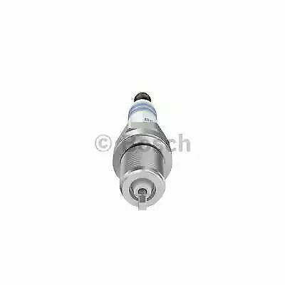 Genuine OE BOSCH Ignition 0242240653 / FR6KI332S IRIDIUM Spark Plug 4 Pack 5