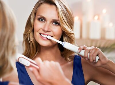 Electric Toothbrush Heads Compatible With Oral B Braun Toothbrush Head Models 6