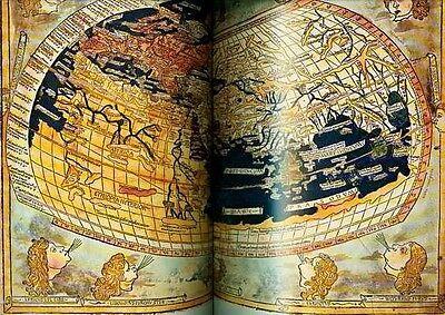 Time Life 15thC Italy Spain Portugal Mariners Explore Africa India Inca Aztec 4