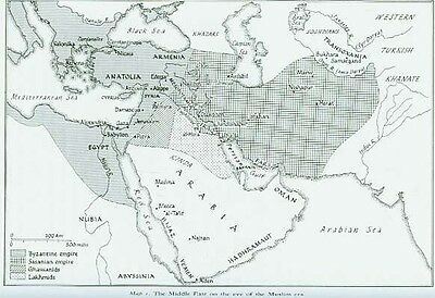 History Islamic Societies Muslim Qur'an Ancient Middle East Balkans Africa Asia 4