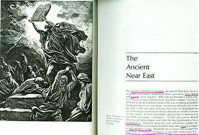 Heritage of Western Civilization 1st Hand Accounts Greece Rome Nr East Medieval 3