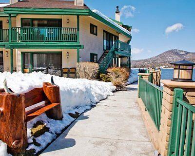 Lagonita Lodge- Big Bear Lake, CA Free Closing!!! 2