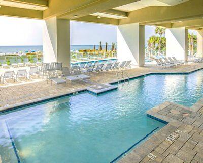 Ocean 22 By Hilton Grand Vacations Club- Myrtle Beach, SC Free Closing!!! 7