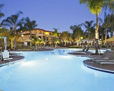 5,800 HGVC Points Grand Pacific Marbrisa Timeshare CA Free Closing!! 2